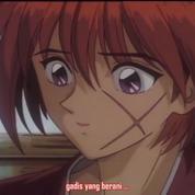 Dvd Anime Samurai X Lengkap (4491633) di Kota Medan