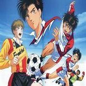 Dvd Anime Shoot Lengkap (4491703) di Kota Medan