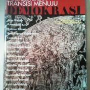 Indonesia dalam transisi menuju Demokrasi (4508591) di Kota Bandung