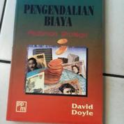 Pengendalian Biaya Pedoman Strategis by David Doyle