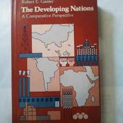 The Developing Nations A Comparative Perspective by Robert E Gamer (4509245) di Kota Bandung