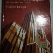 Real Estate Principles by Charles E Floyd Original