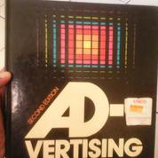 Advertising Second Edition by William M Weilbacher