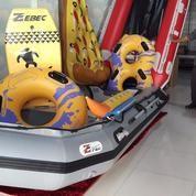 Perahu Karet Z-pro 380 A