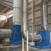 centrifugal direct fan (4536075) di Kota Surabaya