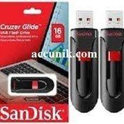 Flashdisk Sandisk Cruzer 16 Giga