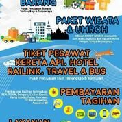 Software Untuk Usaha PPOB, Travel & Tour (4542481) di Kab. Kampar