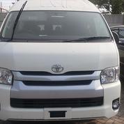 Ready Toyota Haice ATPM Astra, Promo Melimpah Cash/Credit Proses Dan Gampang (4556779) di Kota Jakarta Utara