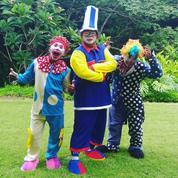 Event Organizer Kids Party Bali