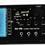 Digital Audio Amplifier Karaoke KA 708 Bluetooth (4578377) di Kota Jakarta Selatan
