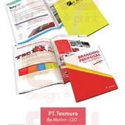 jasa Desain Company Profile dan Annual Report Murah di Jakarta (4588855) di Kab. Bekasi