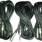 Kabel microphone 10 meter (4608873) di Kota Jakarta Selatan