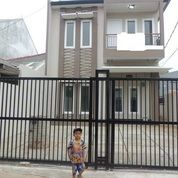 Rumah 2 lantai Minimalis harga Murah Di Bintara Jaya (4615851) di Kota Bekasi