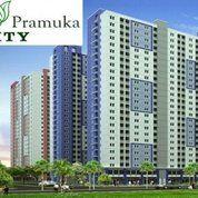 Apartemen The Green Pramuka City KOSONG (4619831) di Kota Jakarta Pusat