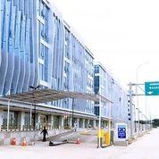 Boutique Office Building di Cengkareng Business City (CBC) 6 Lantai + 2 Basement (4664907) di Kota Jakarta Barat
