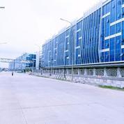 Boutique Office Building di Cengkareng Business City (CBC) Lb:+-700m2 (4665313) di Kota Jakarta Barat