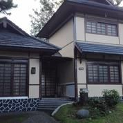 villa kota bunga puncak type jepang coklat (4672387) di Kab. Cianjur