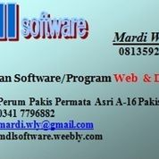 Software Koperasi (Ksp) Program Koperasi (Ksp) Software Program Aplikasi Koperasi (Ksp) (4683977) di Kab. Malang
