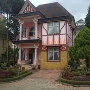 Villa kota bunga type birningham 3 kamar (4715217) di Kab. Cianjur