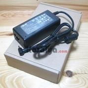 Adaptor / Charger Netbook Asus Eeepc [Output: 19v-2.1A] (Tipe: 1005HR, 1015, 1101, 1025,1205, X101, DLL . . )