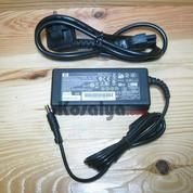 Charger / Adaptor Laptop HP Compaq Pavilion [Output: 18.5v-3.5A] Colokan Kuning (Tipe: 510, DV4300, DV4400, DV5000, DV6000, DLL . . )