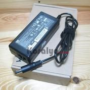 Charger / Adaptor Laptop HP Compaq Pavilion [Output: 18.5v-3.5A] Colokan Pin Central / Jarum (Tipe: Cq40, Cq42. Cq35, Cq45, DLL .. )