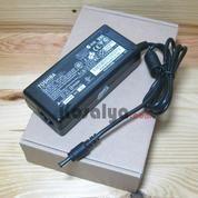 "Adaptor Laptap Toshiba Satellite 14"" [Output: 19v-3.42A] , (Tipe: A80, L10, L20, L40, M55, A85, Satellite 1005, DLL . . ) (4729017) di Kab. Sleman"