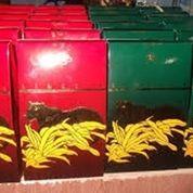 Parfum pria wangi LINCOLN (4752635) di Kota Bandung