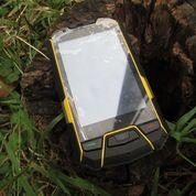 Hape Outdoor Snopow M6 Seken Android IP67 Water Dust Shock Proof (4768067) di Kota Jakarta Pusat