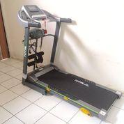 Treadmill Ellektrik Murah TL 288 Tegal Brebes Pemalang Purwokerto Pekalongan
