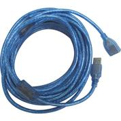 kabel extender 3m warna biru (4781439) di Kota Surabaya