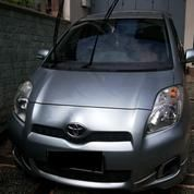 Toyota Yaris E AT Matik 2012 / 2013 Km Asli Rendah Bebas Banjir TGN 1
