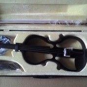 Biola elektrik/violin silent
