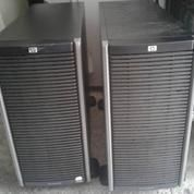 Server HP Proliant ML350 G.5 Berkualitas Bergaransi
