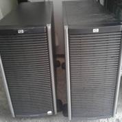 Server HP Proliant ML350 G.5 Berkualitas Bergaransi (4840943) di Kota Bandung