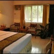 Hotel MURAH , STRATEGIS , HITUNG TANAH di jalan Flores