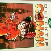 Komik Detective Conan (4852651) di Kota Salatiga