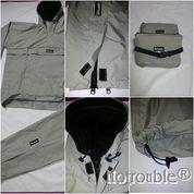 Jas Hujan/ Rain Coat Notrouble