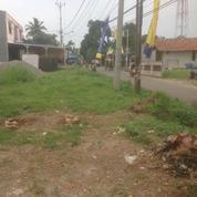 Tanah Strategis Pinggir Jalan Raya Cipayung Depok (4869213) di Kota Depok