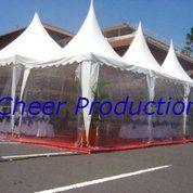 Sewa Tenda Panggung Cheer Production (4888799) di Kota Jakarta Barat