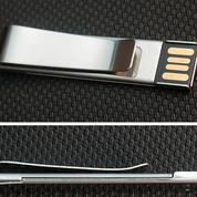 Key Shape metal USB Driver (FDMT16) (4921357) di Kota Tangerang