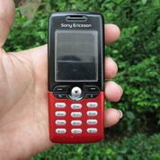 Sony Ericsson Jadul T610 Barang Langka Kolektor Item
