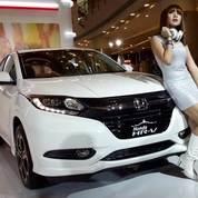 Harga Honda HRV Sidoarjo Jawa Timur