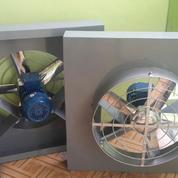 """axial fan wall mounted 20"""" 5 daun (4967195) di Kota Surabaya"""
