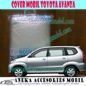 Cover Mobil/Body Cover/Sarung Mobil/Selimut Mobil Toyota Avanza (5079799) di Kota Tangerang