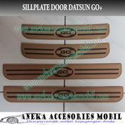 Sillplate Door/Sillplate Samping Luxury Rubber Datsun Go+ Panca (5114819) di Kota Tangerang