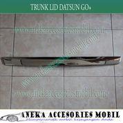 Trunklid Belakang Mobil Datsun Go+ Panca (5115385) di Kota Tangerang