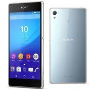 Handphone Sony Xperia Z3+ (Z3 Plus) - Aqua Green (5117871) di Kota Jakarta Barat