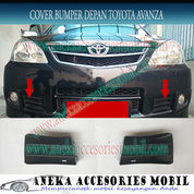 Cover Bumper Depan/Cover Front Bumper Mobil Toyota Avanza (5118737) di Kota Tangerang