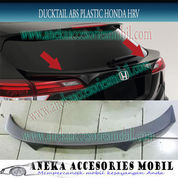Ducktail/Duck Tail ABS Plastic Mobil Honda HRV/HR-V (5125799) di Kota Tangerang
